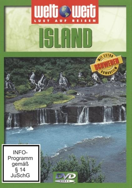 Island (Bonus Schweden)