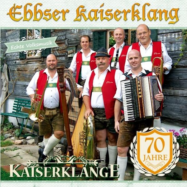 Kaiserklänge-70 Jahre
