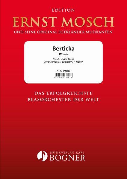 Berticka