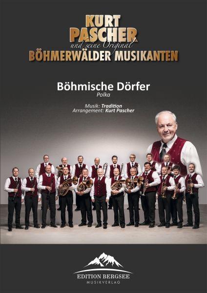 Böhmische Dörfer - Polka