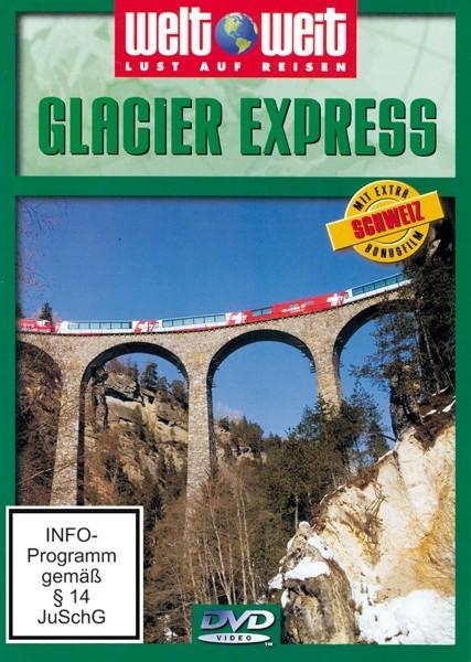Glacier Express (Bonus Schweiz)