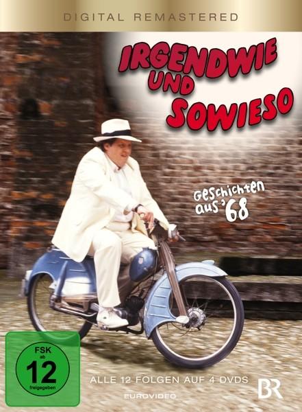 Irgendwie und sowieso (DVD)