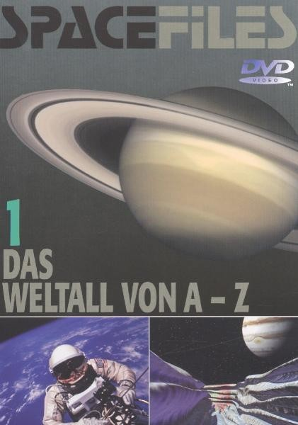 Das Weltall von A-Z