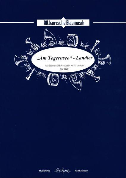 Am Tegernsee - Landler