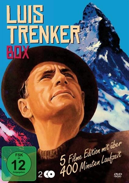 Luis Trenker Box