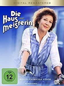 Die Hausmeisterin (DVD)