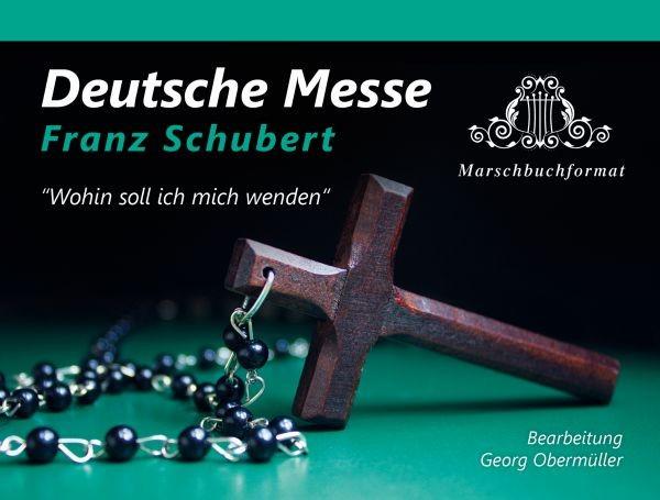 Deutsche Messe - Wohin soll ich mich wenden