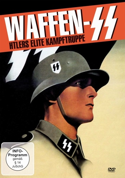 Waffen SS-Hitlers Elite Kampftruppe