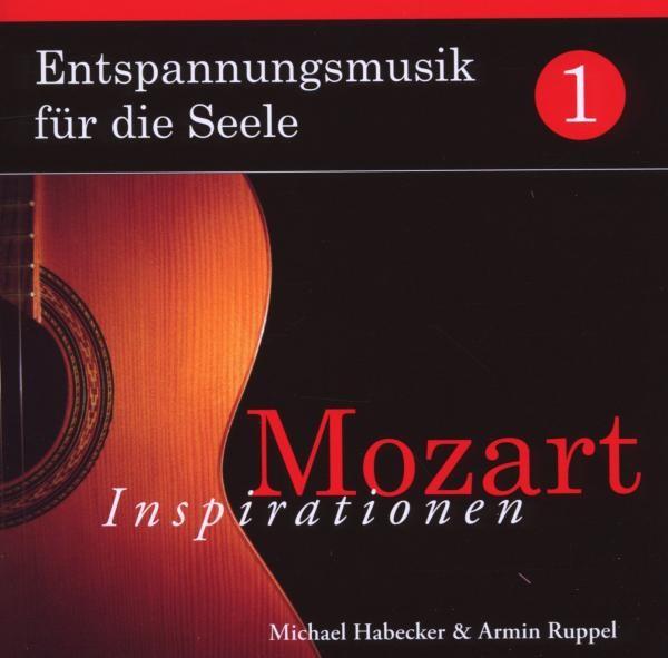 Mozart Inspirationen