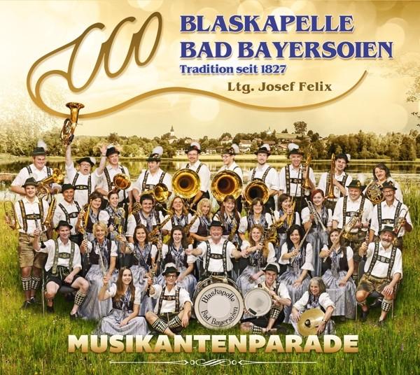 Musikantenparade