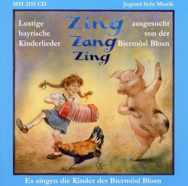 Zing-Zang-Zing