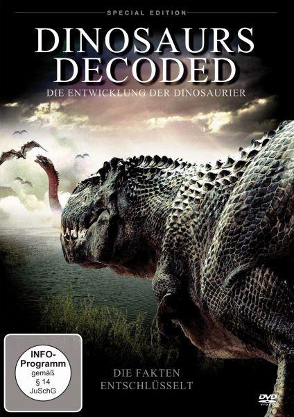 Dinosaurier-Wie sich wirklich lebten