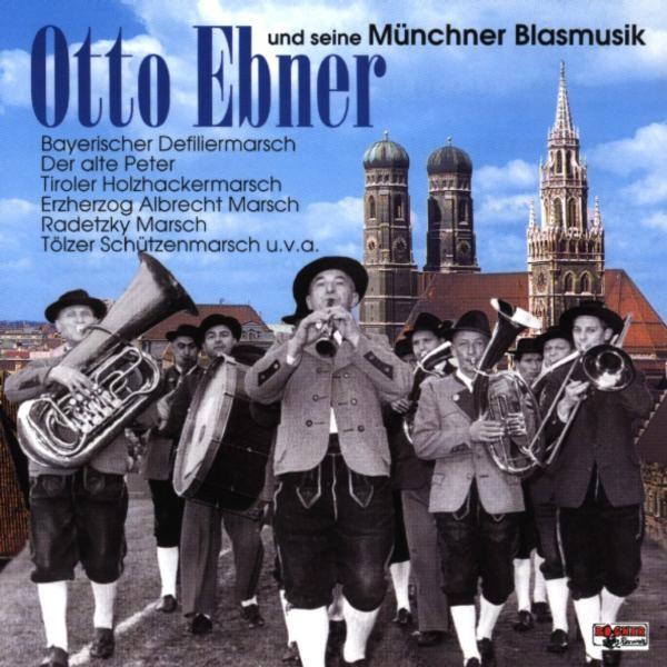 Und seine Münchner Blasmusik
