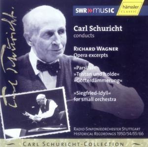 Wagner: Orchesterstücke aus Opern