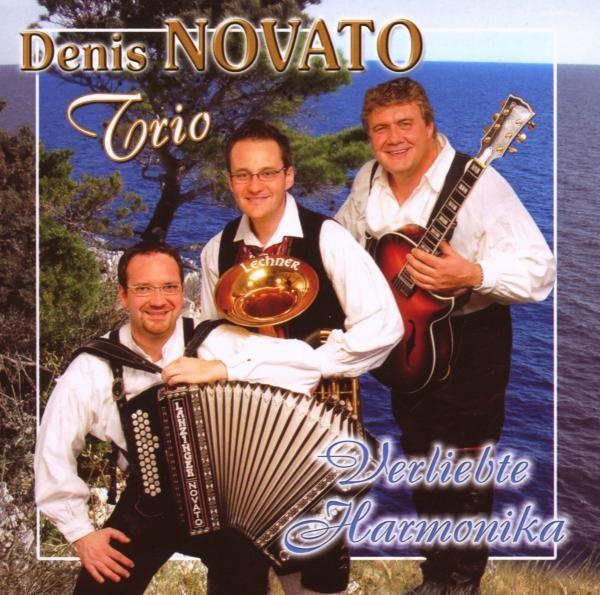 Verliebte Harmonika