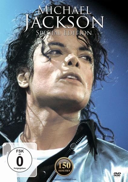Michael Jackson,Sein Leben-Sein Werk